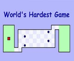 Play The World's Hardest Game Game