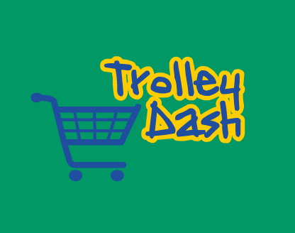 Play Trolley Dash Game