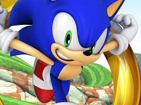 Play Ultimate Flash Sonic Game