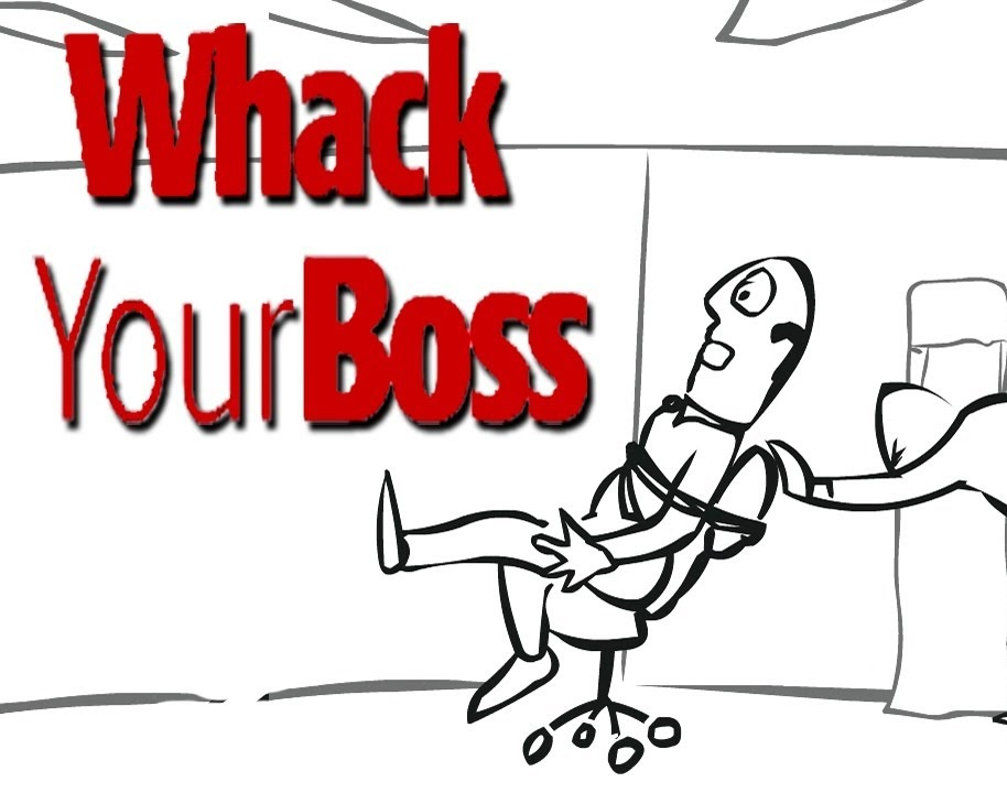 Play Whack Your Boss Game