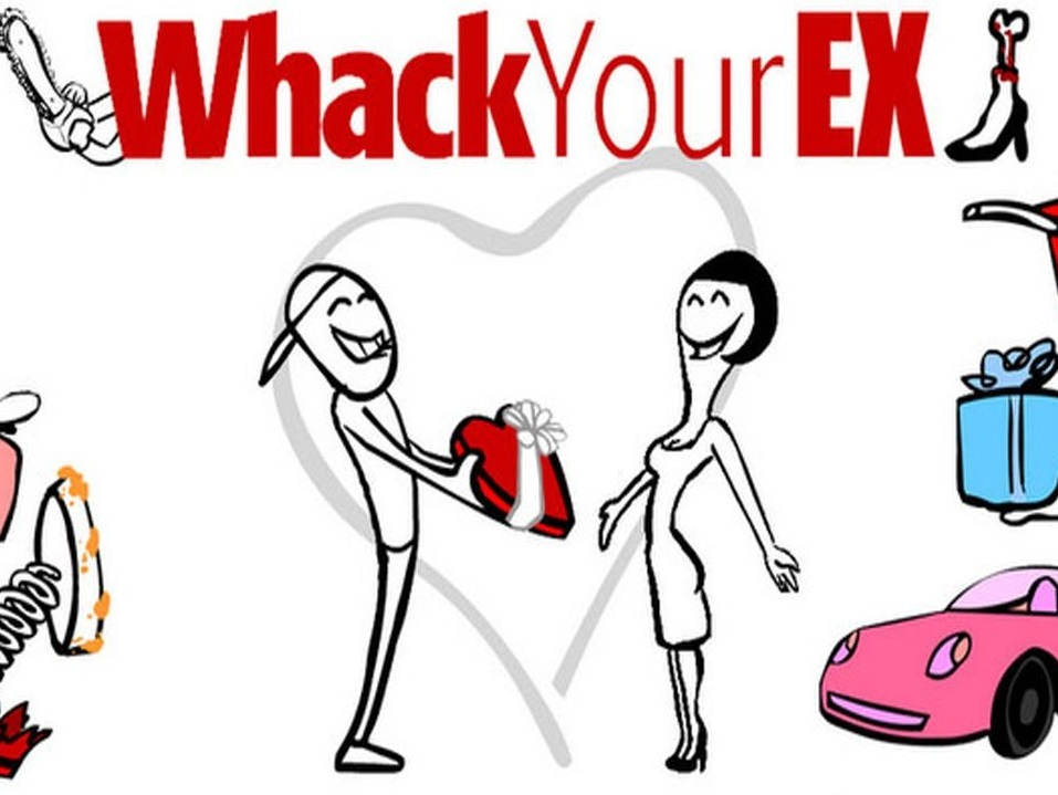 Play Whack Your Ex Game